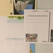 Collection Of UN Stationary Items And Cards All Clean E-110
