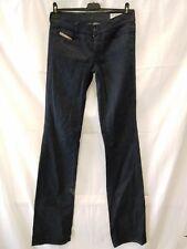 jeans donna Diesel modello soozy cotone elasticizzato W 28 L 34 taglia 42