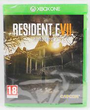 Residente Evil 7 [Xbox One]