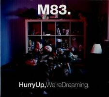 M83 - Hurry Up Were Dreaming [CD]