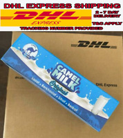 1 BOX (20s) Camel Milk Powder Natural With High Protein & Calcium HALAL DHL SHIP