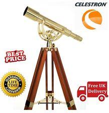 Celestron Ambassador Executive 50mm Refractor Telescope 22303 (UK Stock)