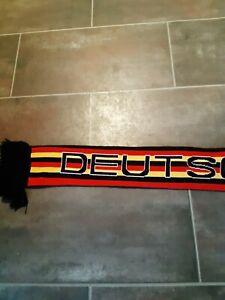 Neuer Deutschland Schal