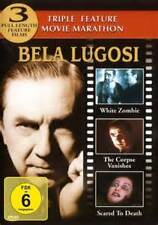 Bela Lugosi Triple Feature (DVD, 2005), NEW and selaed