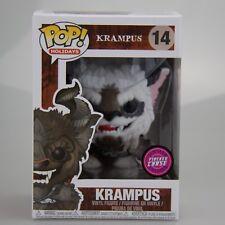 Krampus - Krampus Flocked CHASE VARIANT US Exclusive | FUNKO POP! Vinyl FUN21858