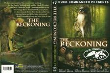 Duck Commander Duckmen 17 The Reckoning Hunting Duck Dynasty New Dvd Ships Fast!