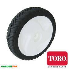 savers - Genuine TORO - FRONT WHEEL - 105-1814 U401