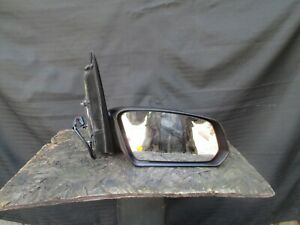 03 04 05 06 07 Saturn Ion right side powered mirror 03-07 RH