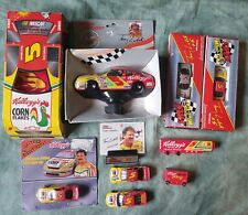 Kelloggs Nascar Racing Collectibles Die Cast 1/64 cars & other items ☆
