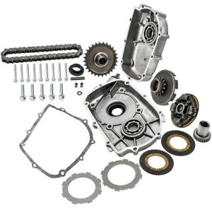 Reduction Gearbox For HONDA GX270 NEW 2:1 With Internal Clutch