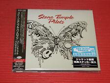 2018 STONE TEMPLE PILOTS Stone Temple Pilots w/ Bonus Track JAPAN DIGI SLEEVE CD