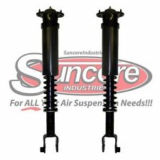 2005-2011 Cadillac STS Rear Electronic Air to Passive Gas Shock Conversion Kit
