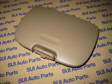 Ford Super Duty Overhead Console Door Garage Genuine  OEM   2002 2004