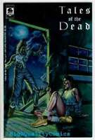 TALES of the DEAD #1, NM, Zombies, Undead, 1994, more Horror in store