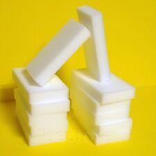 NEW 12P Magic Sponge Eraser Multy Cleaner Melamine Foam bathroom cleaning Sponge