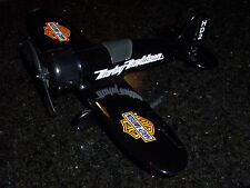 Harley Davidson HD2 Die Cast Airplane