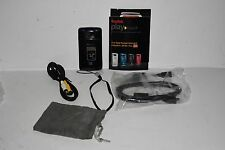 "Kodak PlayTouch Zi10 Video Camera (3"" 128 MB HDD) Touchscreen Display 1080p"