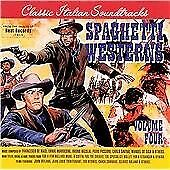 Various Artists - Spaghetti Westerns, Vol. 4 (Original Soundtrack, 1999)