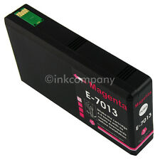 1 Cartuchos AGENTA para Epson WorkForce Pro wp4025 wp4535dwf wp4545dtwf