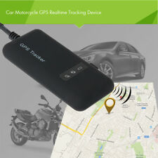 Car Vehicle GSM GPS Tracker Locator Global Real Time Anti-Theft Tracking Device