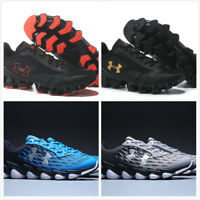 2019 Under Armour Scorpio Running Walking Men's Sports Shoes Trainers US7-11
