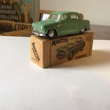 Vintage 1950s Toy Austin Cambridge Boxed Packing Case Series