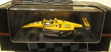 ONYX 220 Lola Indy Car Duracell  Raul Boesel 1:43 in case # 5