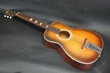 Vintage Sears Harmony 3/4 Acoustic Guitar 319.12940000