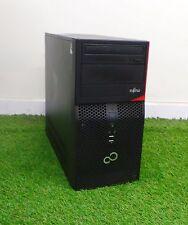 FUJITSU ESPRIMO P420 E85+ PC CORE I3 4130 3.40GHz 4GB DDR3 500GB HDD. FUJ3