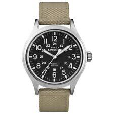 Orologi da polso Timex Timex Expedition con cinturino in tessuto