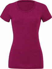 Polycotton T-Shirts Plus Size for Women