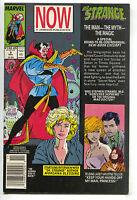 Doctor Strange Sorcerer Supreme 9 3rd Series Marvel 1989 VF NM