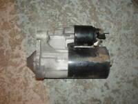 renault clio sport 172 starter motor