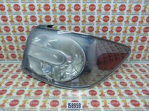 2007 2008 2009 MAZDA CX-7 PASSENGER RIGHT SIDE QUARTER MTD TAIL LIGHT LAMP OEM