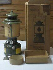.*** NIB*** Vintage Jan. 1956 Coleman U. S. Military Gasoline Lantern