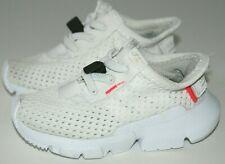Adidas POD-S3.1 Baby Toddler girl boy unisex sneaker shoes cloud white sz 5k