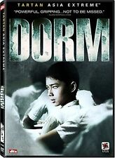 Dorm. Slick, Chilling, Well Crafted Thai Ghost Flick. Brand New In Shrink!
