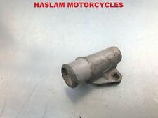 aprilia pegaso 650 1997 - 2000 angular union pipe
