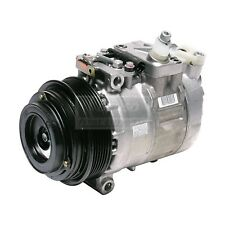 A/C Compressor and Clutch-New Compressor DENSO 471-1293