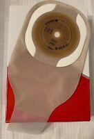 """HOLLISTER 8631 Premier 1-Piece Drainable Pouch Cut-to-Fit 2-1/2"""" Box /10 Pouches"""