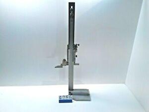 Mitutoyo Height Gauge 502-208 0 - 32cm (4256)