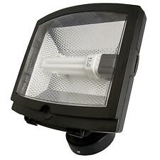 SECTOR Outdoor 26W Energy Saver Photocell Floodlight Dusk to Dawn Sensor Light