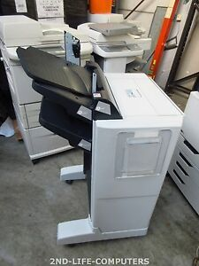 HP Q6998A Finisher Stacker für HP Color Laserjet CM6040f CP6015 CM6030f Printers