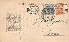 9450) BOLOGNA, G. MAX CAVEDONI PREMIATO STABILIMENTO CHIMICO INDUSTRIALE.