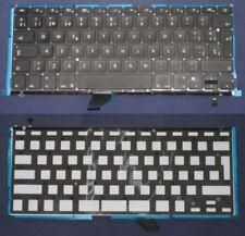 Teclado Qwerty Español APPLE MacBook Pro A1502 Luz de fondo NUEVO