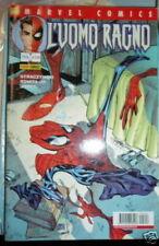 Fumetti e graphic novel americani uomo ragno