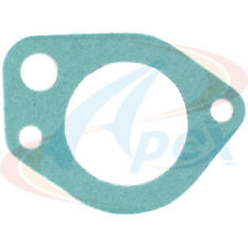 Engine Coolant Outlet Gasket Apex Automobile Parts AWO2035