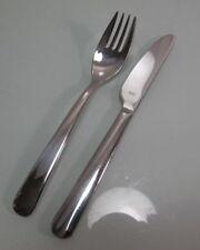Kinderbesteck BSF Edelstahl Messer + Gabel
