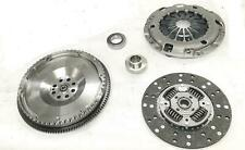 FORD FOCUS ST170 MK1 CLUTCH KIT AND SINGLE MASS (LIGHTWEIGHT) FLYWHEEL