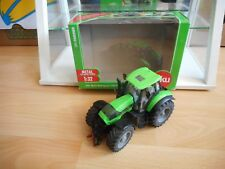 Siku Deutz Fahr Agrotron 7230 TTV in Green on 1:32 in Box (siku nr: 3284)